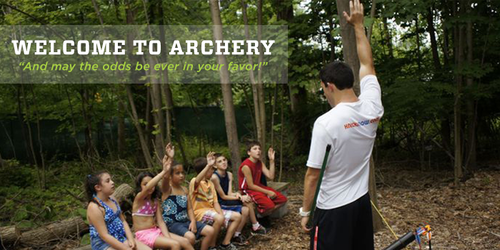 How To Be An Archery Master