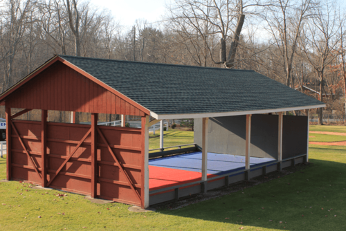 What's New At Camp Nabby?