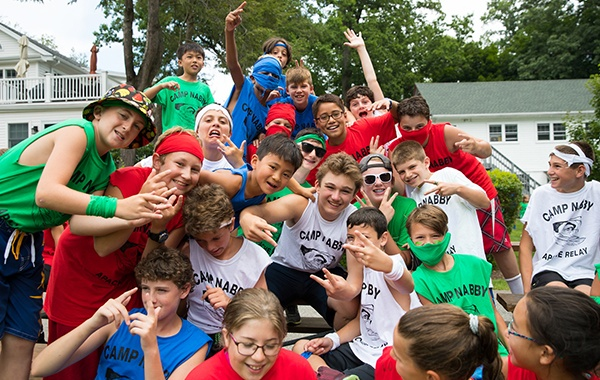 Senior Camp