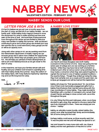 Nabby News